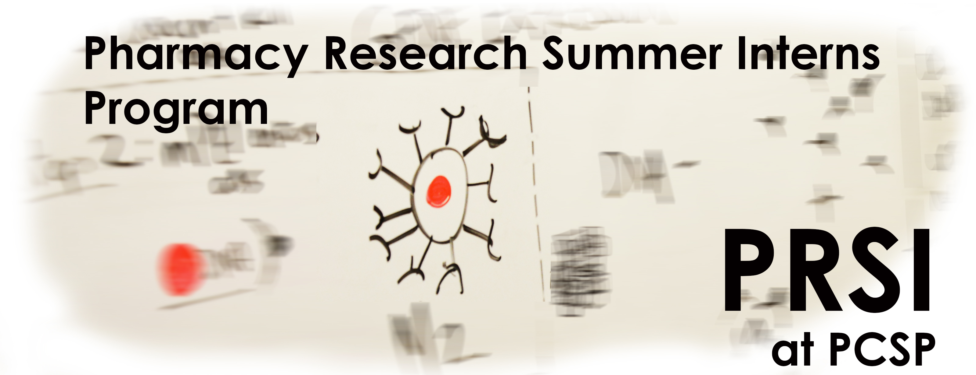 Pharmacy Research Summer Interns Program